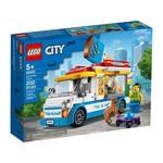 CON007: Lego Ice Cream Truck
