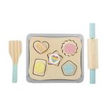 IMP005: Cookie Cutting Set