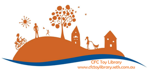 Child and Family Centre Toy Library