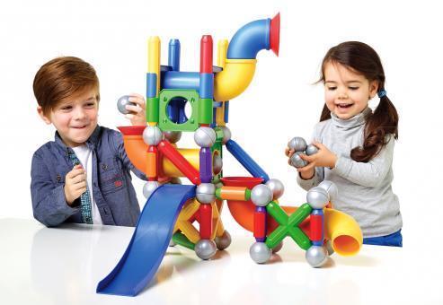 3071: SmartMax Mega Ball Run Building Toy