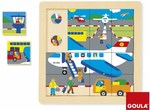 2173: Busy Airport puzzle