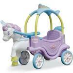 S4: Magical Unicorn Carriage