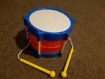 M3: Toddler Drum