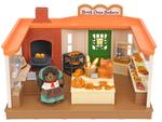 P27: Sylvanian Brick Oven Bakery
