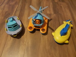 T10: Water Rescue Set