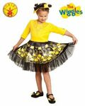 D24: Emma Wiggle Dress (Size 3-5)