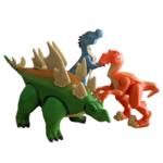 P53: Cretaceous Dinosaurs