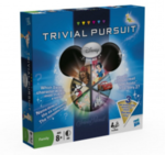 G313: Trivial Pursuit Disney