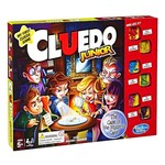 GME2: Cluedo Junior