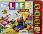 GME4: The Game of Life Junior