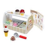 PPL1: Scoop & Serve Ice Cream Counter