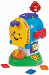 BPL9: Fisher Price Learning Letters Mailbox