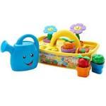 BPL4: Baby garden