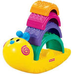 BPL3: Rainbow Snail