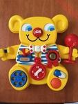BPL10: Teddy Bear Activity Centre