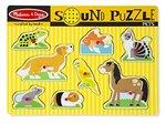 JIG8: Pets Sound Puzzle