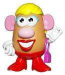 PPL4: Mrs Potato Head