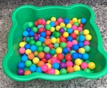 APL11: Ball Pit and Balls