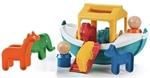 PPL12: Noah's Ark