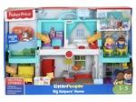 PPL18: Little People Big Helpers Home