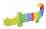 JIG17: Alphabet Crocodile