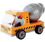 PPL32: Mix 'N Truck