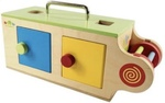 BPL23: Baby Activity Box