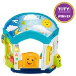 APL22: Smart Learning Home Fisher Price