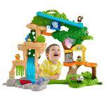 PPL21: Share and Care Safari