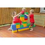 CON11: Jumbo Block Set Coko