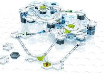 CON18: GraviTrax Starter Kit