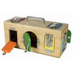 COG14: Lock Activity Box