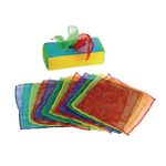 BPL30: Plush Pull & Play Tissue Box