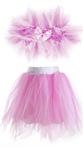 PPL89: Pink Fairy Costume