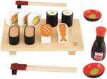 PPL93: Sushi Selection