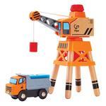 CON8: Boom Crane Construction Set