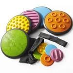 APL39: Tactile discs