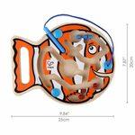 JIG43: Go-Fish-Go Maze Toy