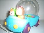 A259: Bubble Car