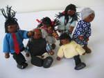 E531: Bendable Dolls