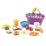 E483: Breakfast Basket