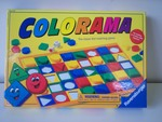 G017: Colorama Game