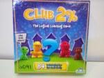 G091: Club 2% Game