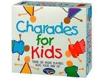 G105: Charades Game