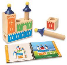 G175: Castle Logix Game