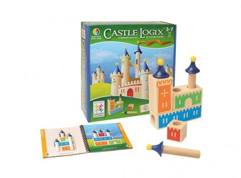 G188: Castle Logix Game