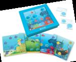 G196: Aqua Belle Game