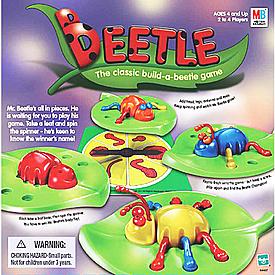 G229: Beetle Game