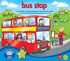 G253: Bus Stop Game