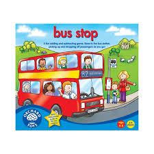 G291: Bus Stop Game